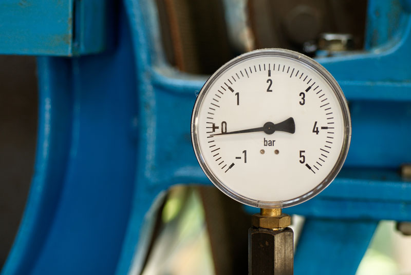 Centrifugal Air Compressor Basics