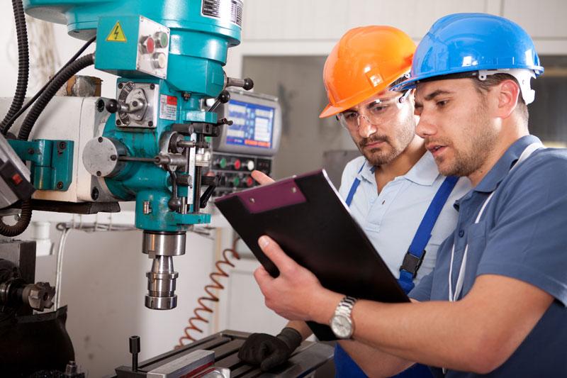 Industrial Air Compressor Service, Repair & Maintenance San Diego County